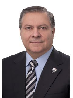 Broker/Owner - Christos Nikolaou - Regional Owner & Licensed Agent - RE/MAX EXCELLENCE