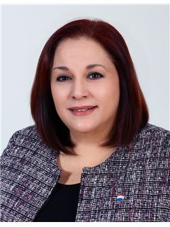 Persa Georgiou - Assistant Sales Agent - RE/MAX DEALMAKERS