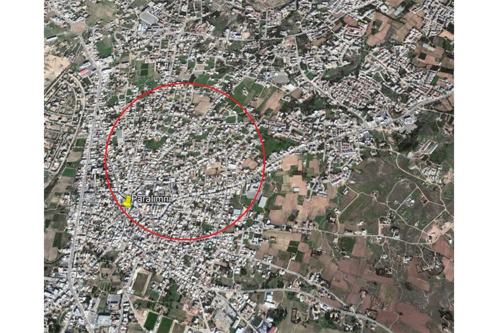Land - For Sale - Paralimni, Famagusta - 480041017-8 , RE/MAX ...