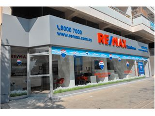 OfficeOf RE/MAX EXCELLENCE - Larnaka