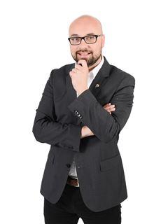 Vodja agencije - Vasja Crnjakovič - RE/MAX Premium, Celje