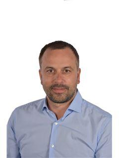 Nepremičninski posrednik - Goran Krajnčič - RE/MAX Avenija Maribor