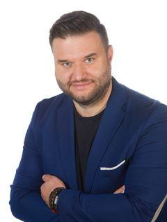 Nepremičninski posrednik - Artem Demydenko - RE/MAX Ljubljana