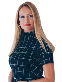 Agent - Monika Brilli - RE/MAX Ljubljana