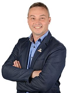 営業 - Damjan Jelenko - RE/MAX Premium, Celje