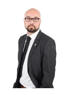 Vodja agencije - Vasja Crnjakovič - RE/MAX Avenija Maribor