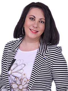 Nepremičninski posrednik - Sandra Antanasović - RE/MAX Ljubljana