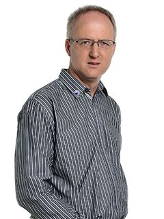 Nepremičninski posrednik - Janez Jaklič - RE/MAX Ljubljana