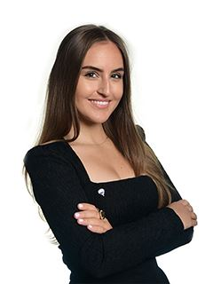 Nepremičninski posrednik - Lara Mišigoj - RE/MAX Ljubljana