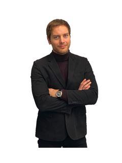 Nepremičninski posrednik - Andrej Črešnar - RE/MAX Premium, Celje