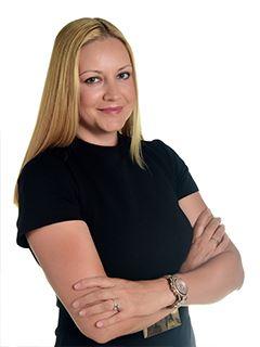 Asistent - Tanja Štendler - RE/MAX Ljubljana