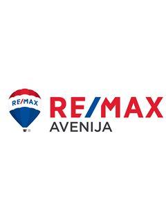 ตัวแทนอสังหาริมทรัพย์ - Avenija - RE/MAX Avenija Maribor