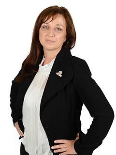 Associate - Maria Cvrtila - RE/MAX Premium, Celje