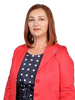 Broker/Owner - Lidija Belovič - RE/MAX Pomurje