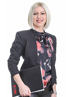 Jasmina Sanković - RE/MAX Avenija Maribor
