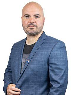 ตัวแทนอสังหาริมทรัพย์ - Dragan Gostimirović - RE/MAX Vogal, Ljubljana