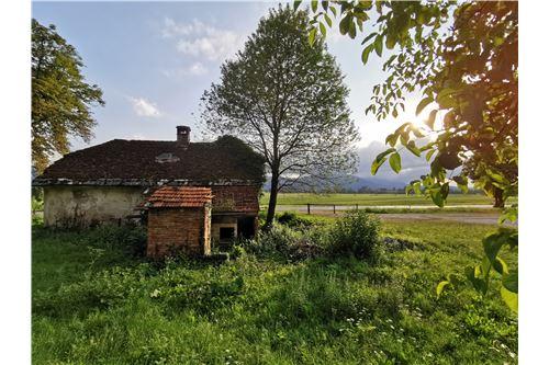 Žemės plotas skirtas statyti - Parduodama - Grahovo, Notranjska - 8 - 490371004-5