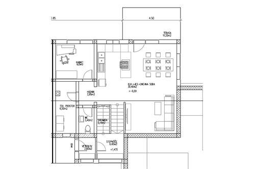 Dvojček hiša - Prodamo - Voličina, Podravje - 14 - 490321004-407