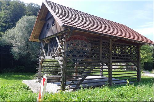 Vikendica - Za prodaju - Novo mesto, Dolenjska - 31 - 490341002-546