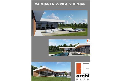 Novogradnja - Prodamo - Vodnjan, Istarska - 21 - 490281022-151