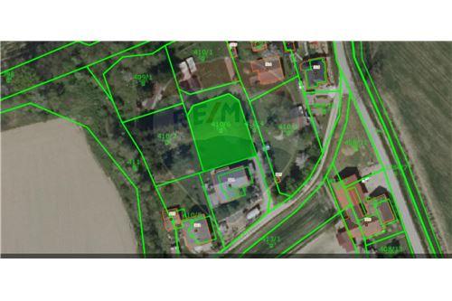 Ehitusõigusega maa - Müüa - Radenci, Pomurje - 2 - 490381001-29