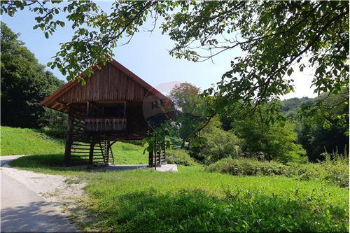 Vikendica - Za prodaju - Novo mesto, Dolenjska - 10 - 490341002-546