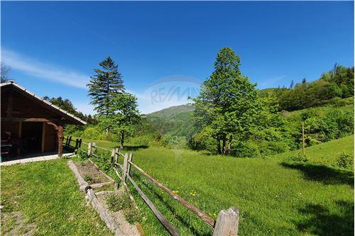 Zazidljivo zemljišče - Prodamo - Kamnik, Ljubljana (okolica) - 37 - 490281015-404