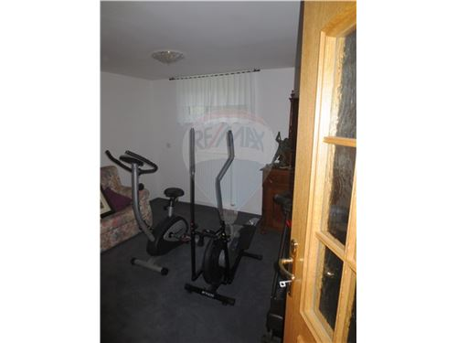 Soba za fitnes