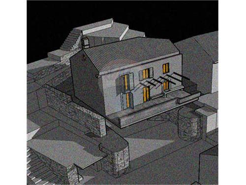แปลงที่ดินสำหรับการก่อสร้างอาคาร - ขาย - Koper, Primorska Južna - 11 - 490111001-717