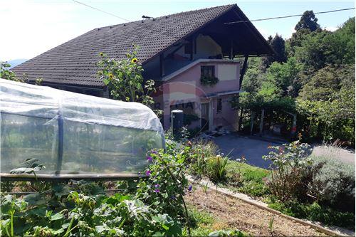 Cabana - De Vanzare - Krško, Posavje - 1 - 490341002-548
