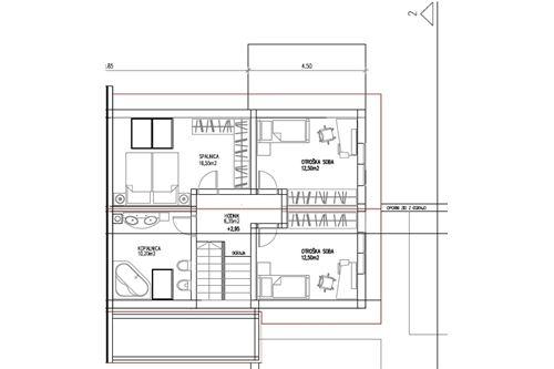 Dvojček hiša - Prodamo - Voličina, Podravje - 13 - 490321004-407