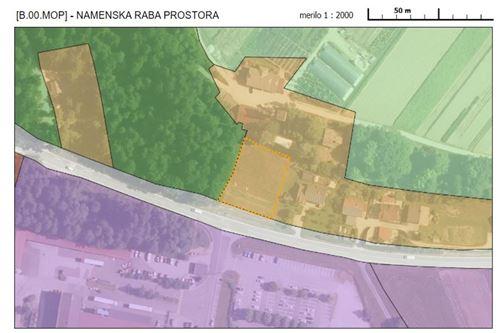 Zazidljivo zemljišče - Prodamo - Muta, Koroška - 9 - 490281015-402