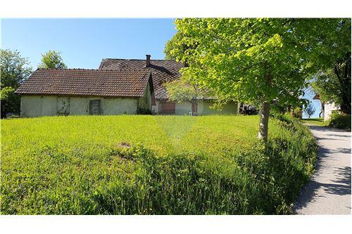 Zazidljivo zemljišče - Prodamo - Kamnik, Ljubljana (okolica) - 30 - 490281015-404