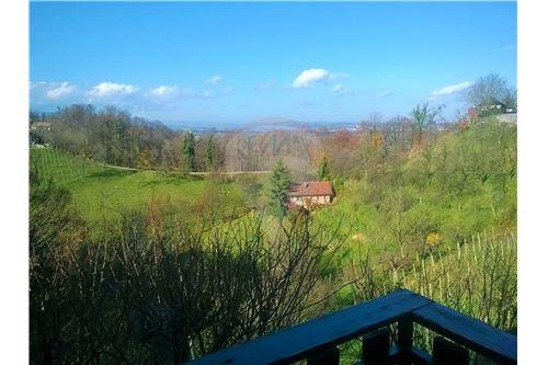 razgled z balkona