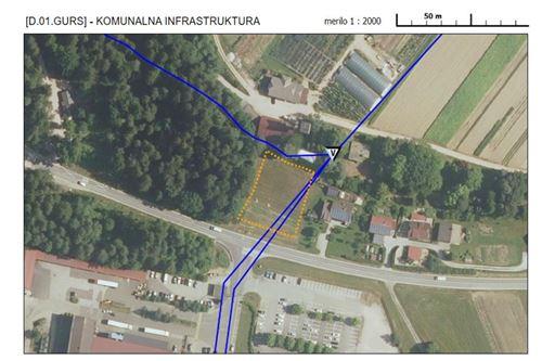 Zazidljivo zemljišče - Prodamo - Muta, Koroška - 10 - 490281015-402