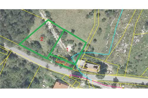 แปลงที่ดินสำหรับการก่อสร้างอาคาร - ขาย - Nova Gorica, Primorska Severna - 14 - 490371004-41