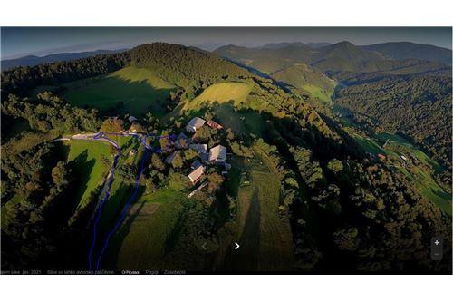 Zazidljivo zemljišče - Prodamo - Kamnik, Ljubljana (okolica) - 42 - 490281015-404