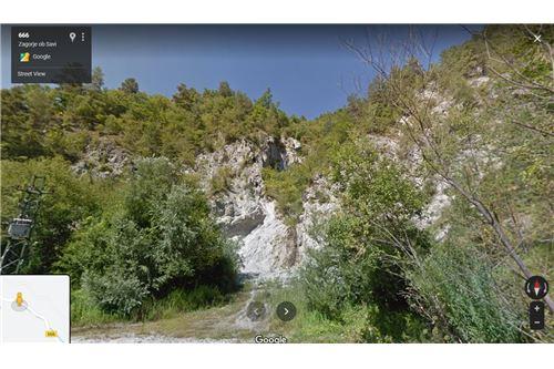 Nezazidljivo zemljišče - Prodamo - Zagorje ob Savi, Zasavje - 6 - 490281015-390