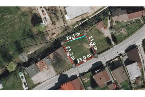 Zazidljivo zemljišče - Prodamo - Maribor, Podravje - 30 - 490321056-59