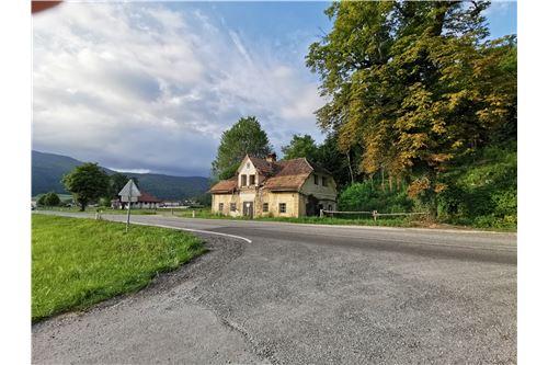 Žemės plotas skirtas statyti - Parduodama - Grahovo, Notranjska - 7 - 490371004-5