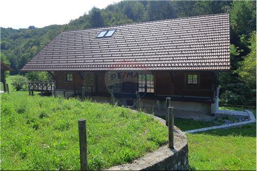 Vikendica - Za prodaju - Novo mesto, Dolenjska - 8 - 490341002-546