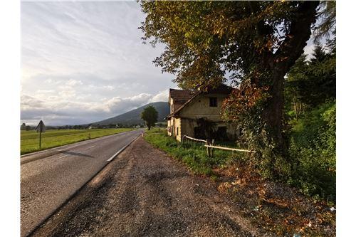 Žemės plotas skirtas statyti - Parduodama - Grahovo, Notranjska - 6 - 490371004-5