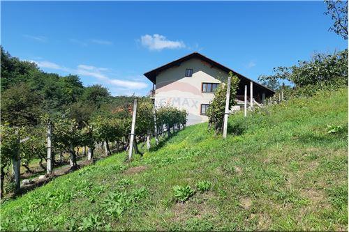 Cabana - De Vanzare - Krško, Posavje - 3 - 490341002-548