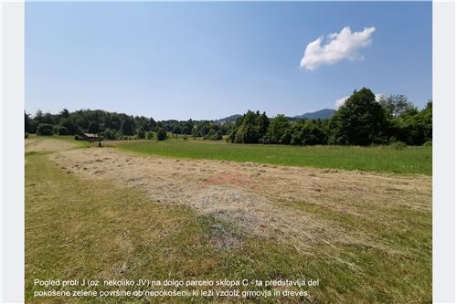 Nezazidljivo zemljišče - Prodamo - Ig, Ljubljana (okolica) - 16 - 490191101-17