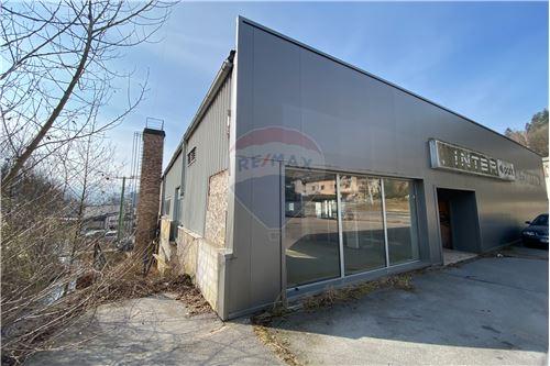 Commerciale/Negozi - In Affitto - Trbovlje, Zasavje - 54 - 490281028-41