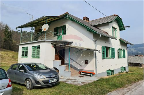 Hiša - Prodamo - Radeče, Savinjska - 41 - 490281026-106
