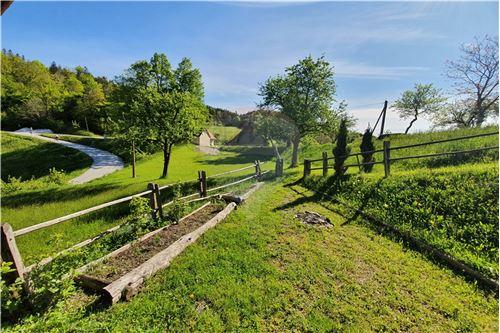 Zazidljivo zemljišče - Prodamo - Kamnik, Ljubljana (okolica) - 44 - 490281015-404