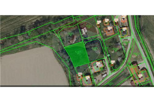 Ehitusõigusega maa - Müüa - Radenci, Pomurje - 3 - 490381001-29
