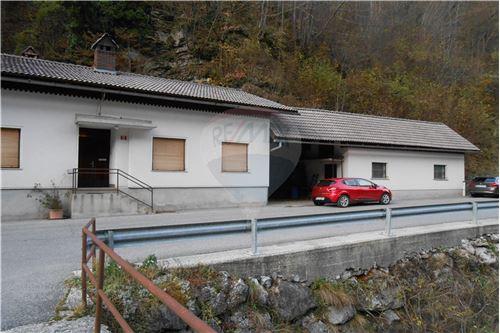 Hiša - Prodamo - Tolmin, Primorska Severna - 2 - 490251002-466