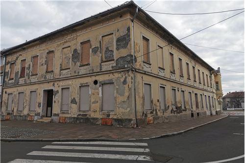 Poslovno-stanovanjski objekt  - Prodamo - Ptuj, Podravje - 6 - 490151001-964